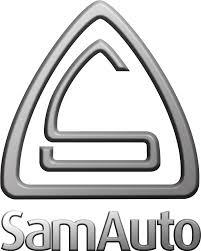 SamAuto Logo