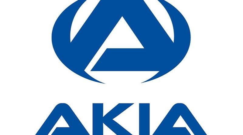 Akia Logo