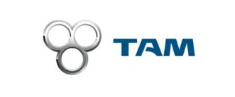 TAM Europe Logo